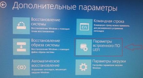 BIOS c Windows 8